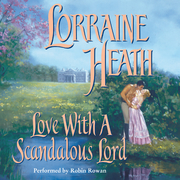 Love with a Scandalous Lord