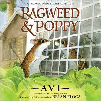 Ragweed and Poppy