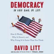 Democracy in One Book or Less