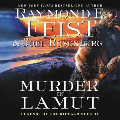 Murder in LaMut
