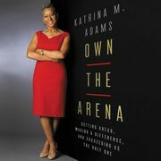 Own the Arena