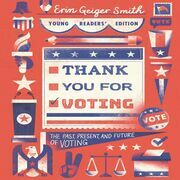 Thank You for Voting Young Readers' Edition