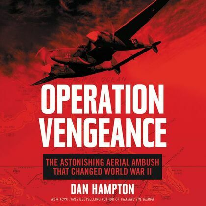 Operation Vengeance