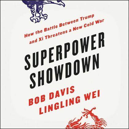 Superpower Showdown