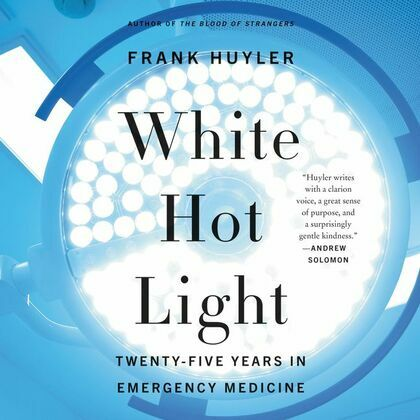 White Hot Light