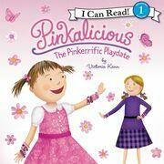 Pinkalicious: The Pinkerrific Playdate