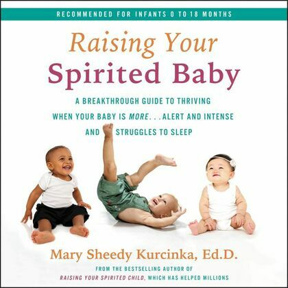Raising Your Spirited Baby