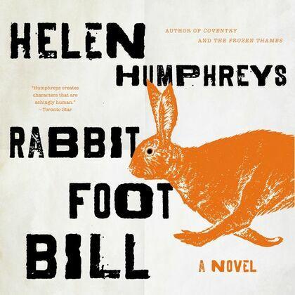 Rabbit Foot Bill