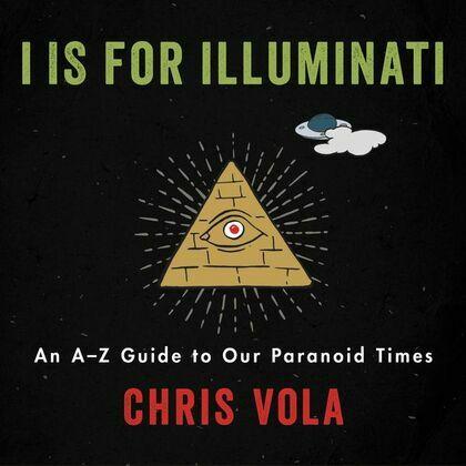I is for Illuminati