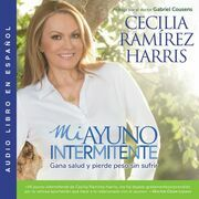 Mi ayuno intermitente