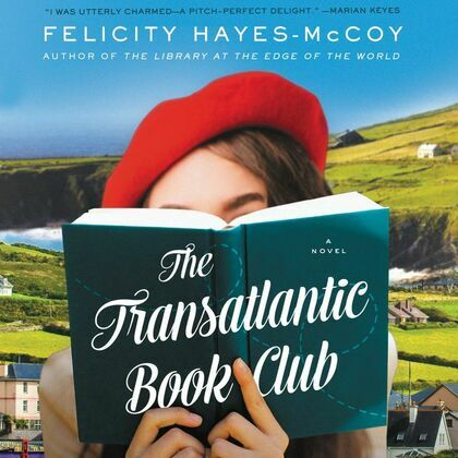 The Transatlantic Book Club