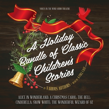 A Holiday Bundle of Classic Children's Stories