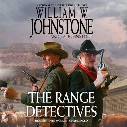 The Range Detectives