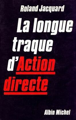La Longue Traque d'Action Directe