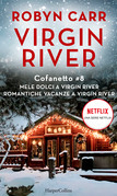 Cofanetto Virgin River 8