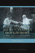 Leo Tolstoy and the Canadian Doukhobors