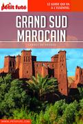 GRAND SUD MAROCAIN 2020/2021 Carnet Petit Futé