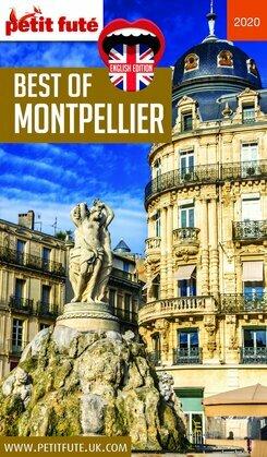 BEST OF MONTPELLIER 2020 Petit Futé