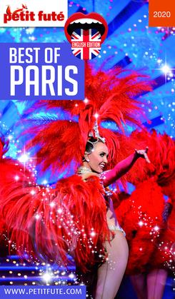 BEST OF PARIS 2020 Petit Futé