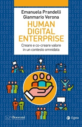 Human Digital Enterprise