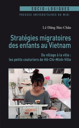 Stratégies migratoires des enfants au Vietnam