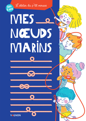 Mes noeuds marins
