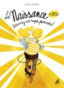 La Naissance en BD - Tome I