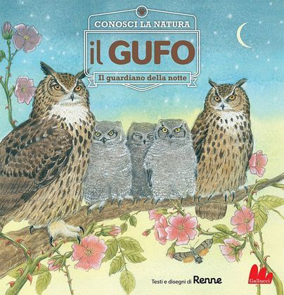 Conosci la natura. il GUFO