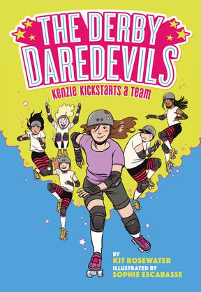 The Derby Daredevils: Kenzie Kickstarts a Team
