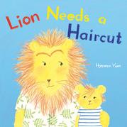 Lion Needs a Haircut