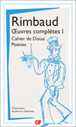 OEuvres complètes I