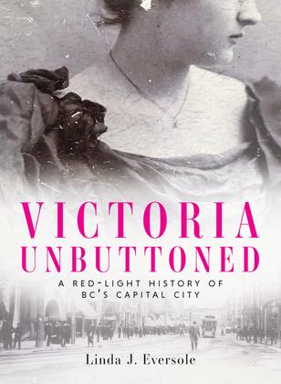 Victoria Unbuttoned