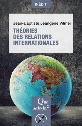 Théories des relations internationales