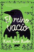 El reino vacío (Edición mexicana)