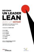 Devenir un leader Lean avec un sensei