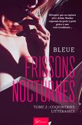 Frissons Nocturnes - tome 2