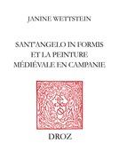 Sant'Angelo in Formis et la peinture médiévale en Campanie
