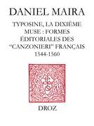 Typosine, la dixième muse