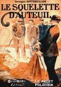Le squelette d'Auteuil