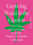 Growing Weed in the Garden