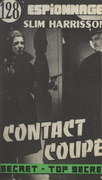 Contact coupé