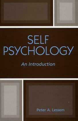 Self Psychology: An Introduction