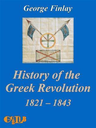 History of the Greek Revolution
