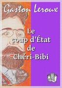 Le coup d'Etat de Chéri-Bibi