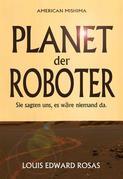 Planet Der Roboter