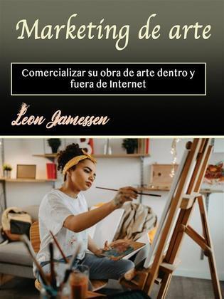 Marketing de arte
