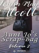 Aunt Jo's Scrap Bag, Volume 2 / Shawl-Straps