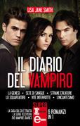Il diario del vampiro - 6 romanzi in 1