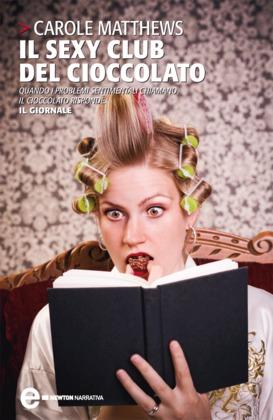 Il sexy club del cioccolato