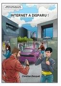 INTERNET A DISPARU